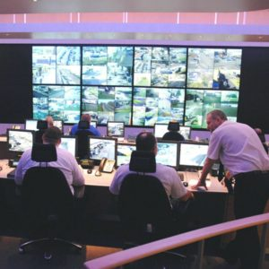 Video and Alarm Monitoring Sydney
